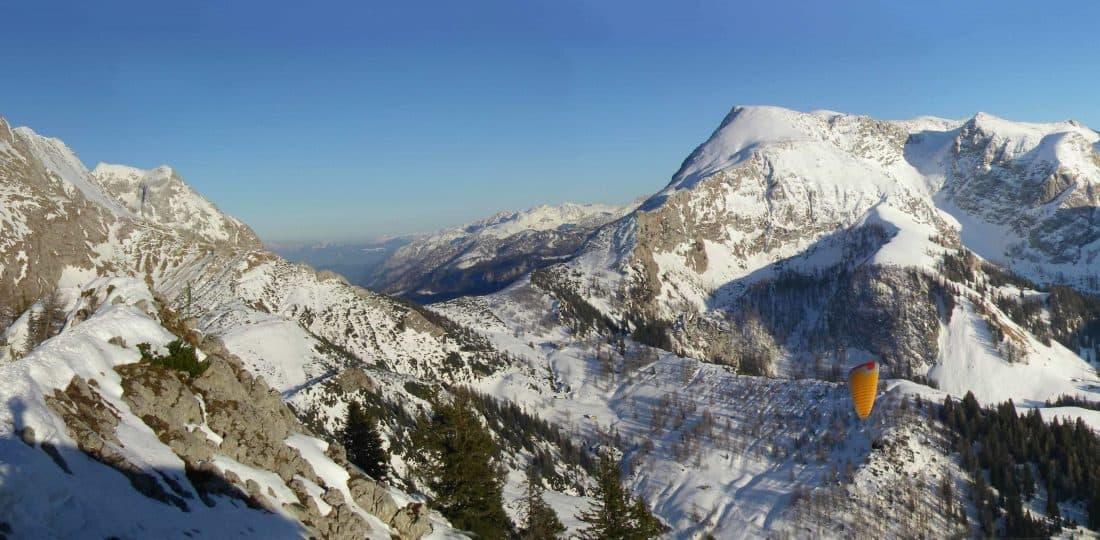 Jenner Panorama