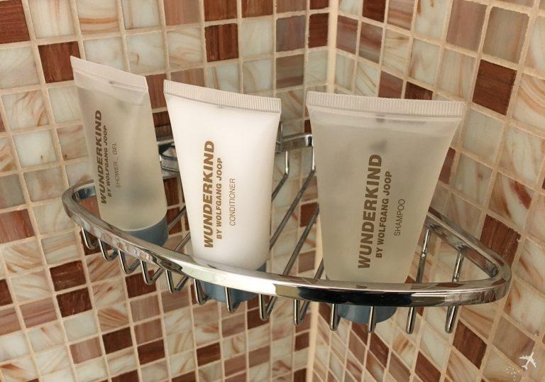 Jumeirah Hotel Frankfurt Wunderkind Amenites