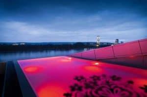 Kameha Bonn Pool