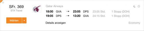 Kayak GVA-DPS