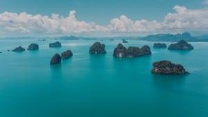 Ko Hong Thailand