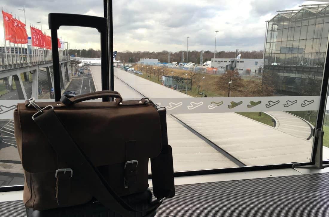 Koffer CGN