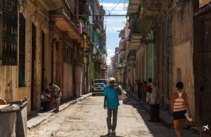 Altstadt Havanna, Kuba
