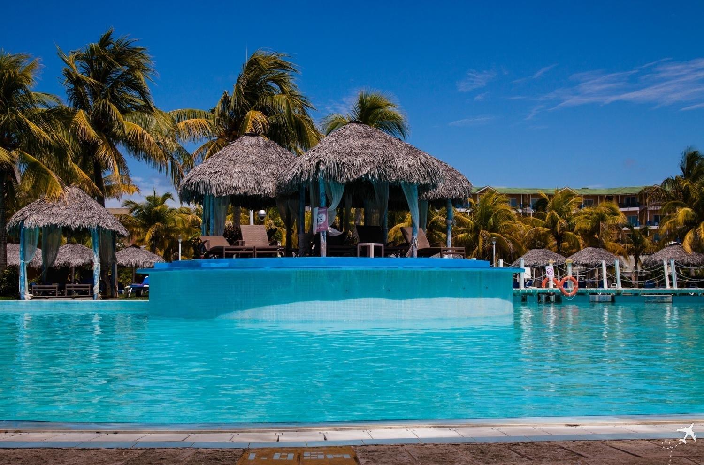 Melia Las Antillas Hotel