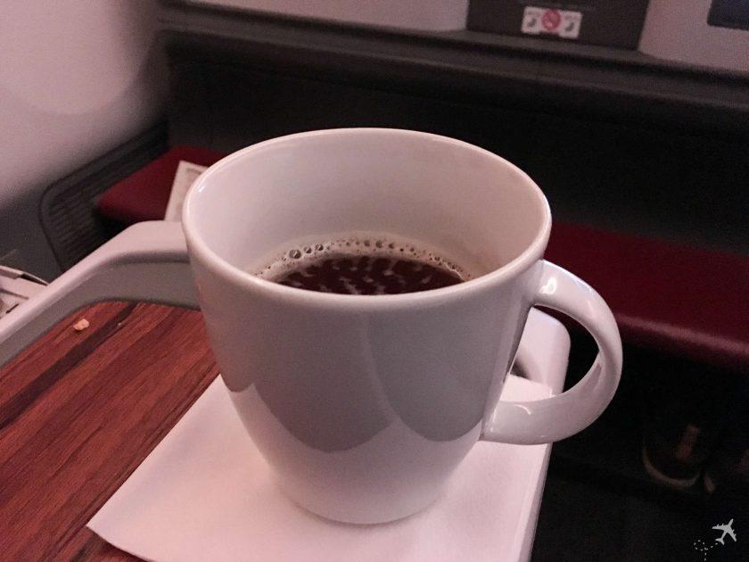 LATAM Boeing 787 Business Class Tee