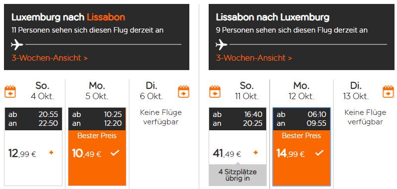 LUX LIS 26