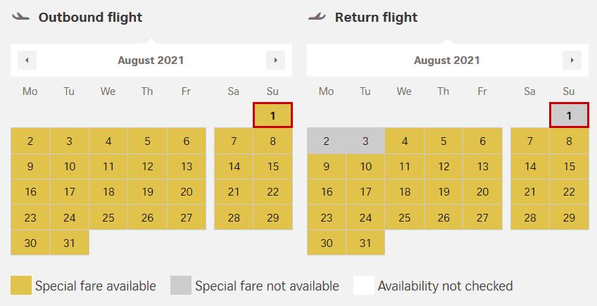 LX F Kalender