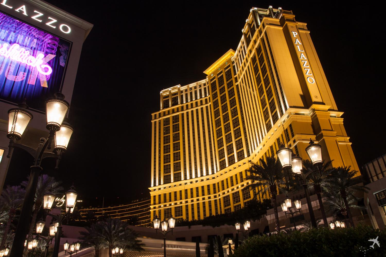 Palazzo, Las Vegas, Nevada, USA