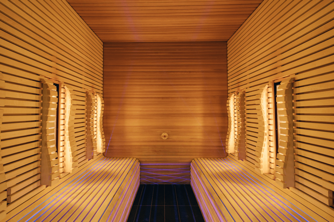 Leonardo Royal Den Haag Sauna