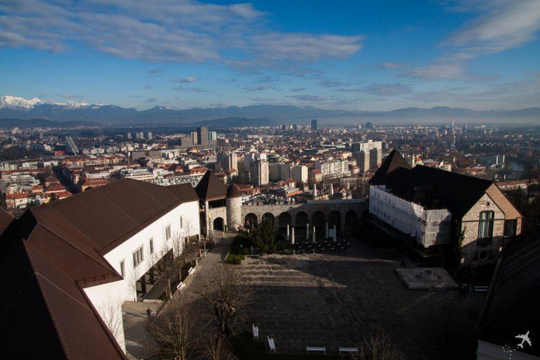 Ljubljana, Slowenien