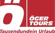 Öger Tours Logo