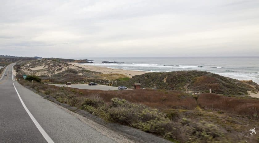 Highway 1, Kalifornien, USA