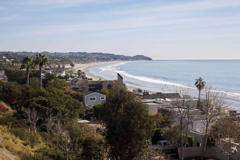 Malibu, Kalifornien, USA