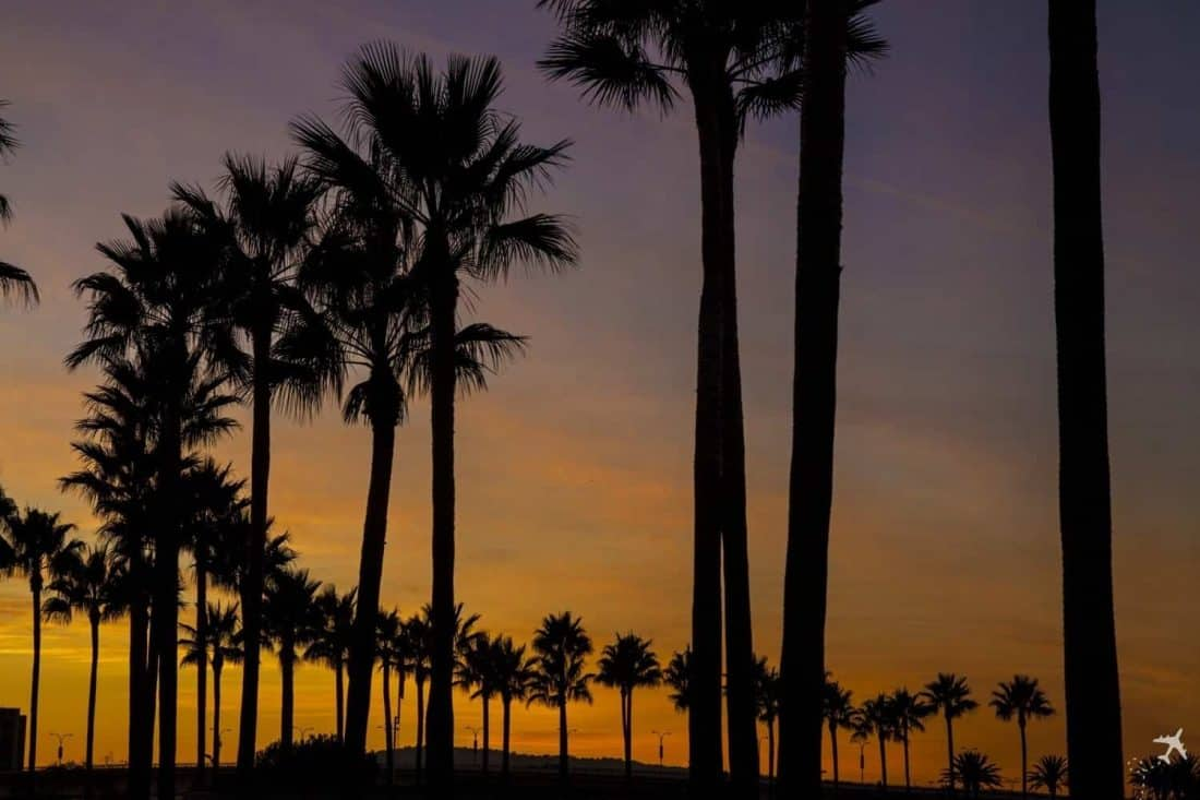 Long Beach Los Angeles, USA