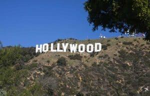 Hollywood Los Angeles, USA