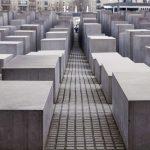 Holocaust Denkmal, Berlin
