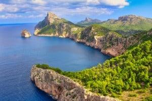 Mallorca Berge