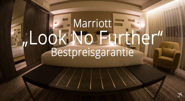 Marriott Bestpreisgarantie