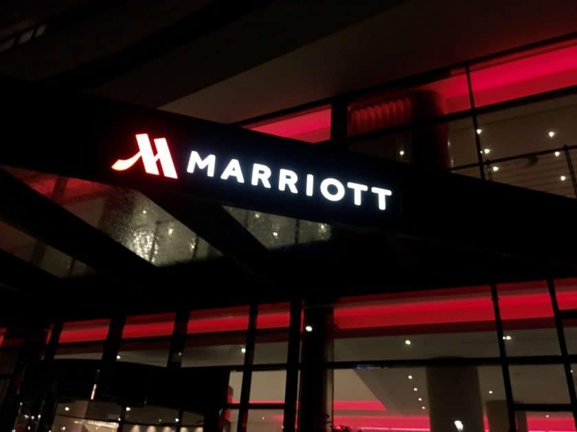 Marriott Bonn Logo