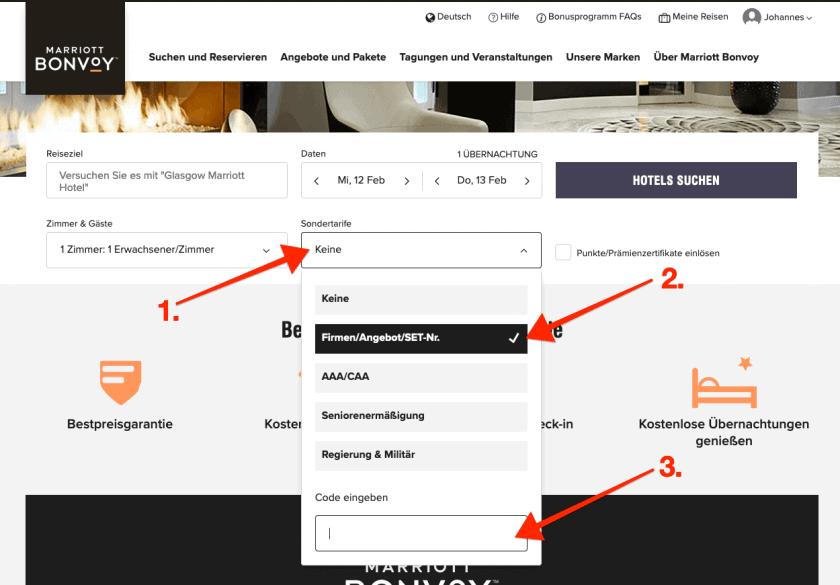 Hotels.Com Gutschein Eingeben