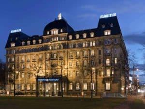 Martitim Hotel Mannheim