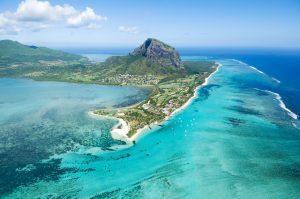 Le Morne Brabant, Mauritius