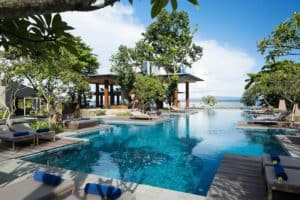 Maya Resort Sanur