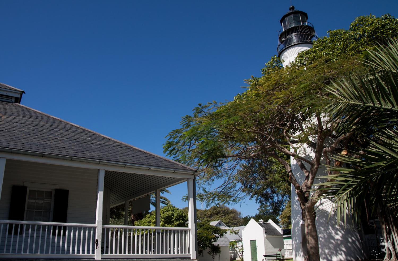 Lighthouse, Key West