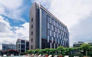 Milennium Hotel