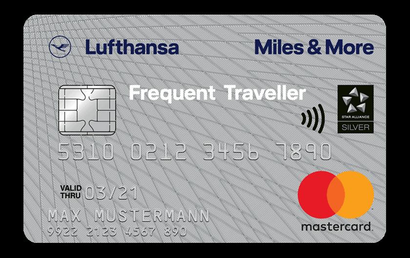 Miles&More Kreditkarte FTL