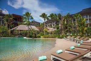 Mövenpick Bali Strandpool