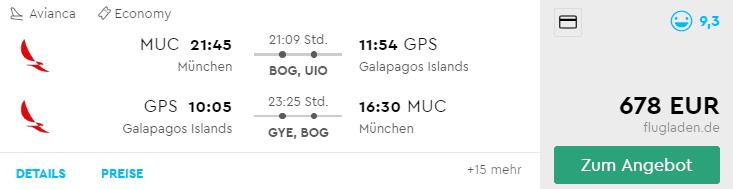 Momondo MUC-GPS