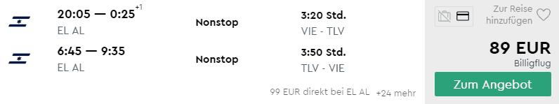 Momondo VIE TLV 89