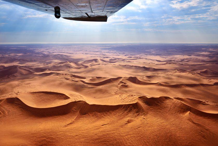 Namibia Wüste