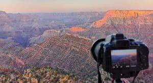 Nikon D5300 Grand Canyon