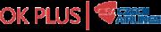 OK Plus Logo
