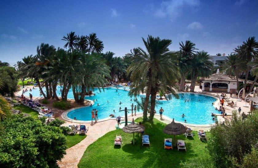 Odyssee Resort Thalasso Spa