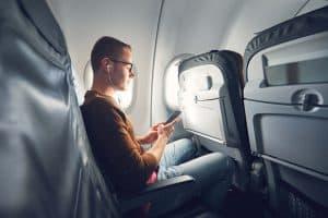Onboard Wifi