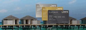 Onyx Rewards