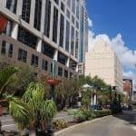 Orlando Innenstadt