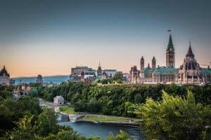 Ottawa, Ontario, Kanada