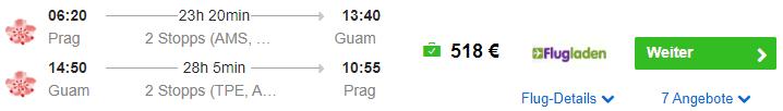 PRG GUM 518