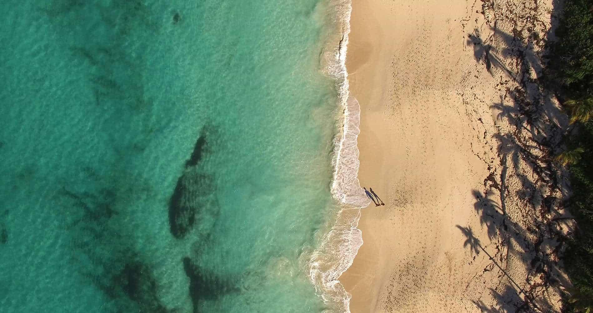 Paradise Beach, Bahamas