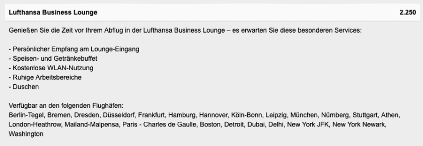 PartnerPlusBenefit Lounge
