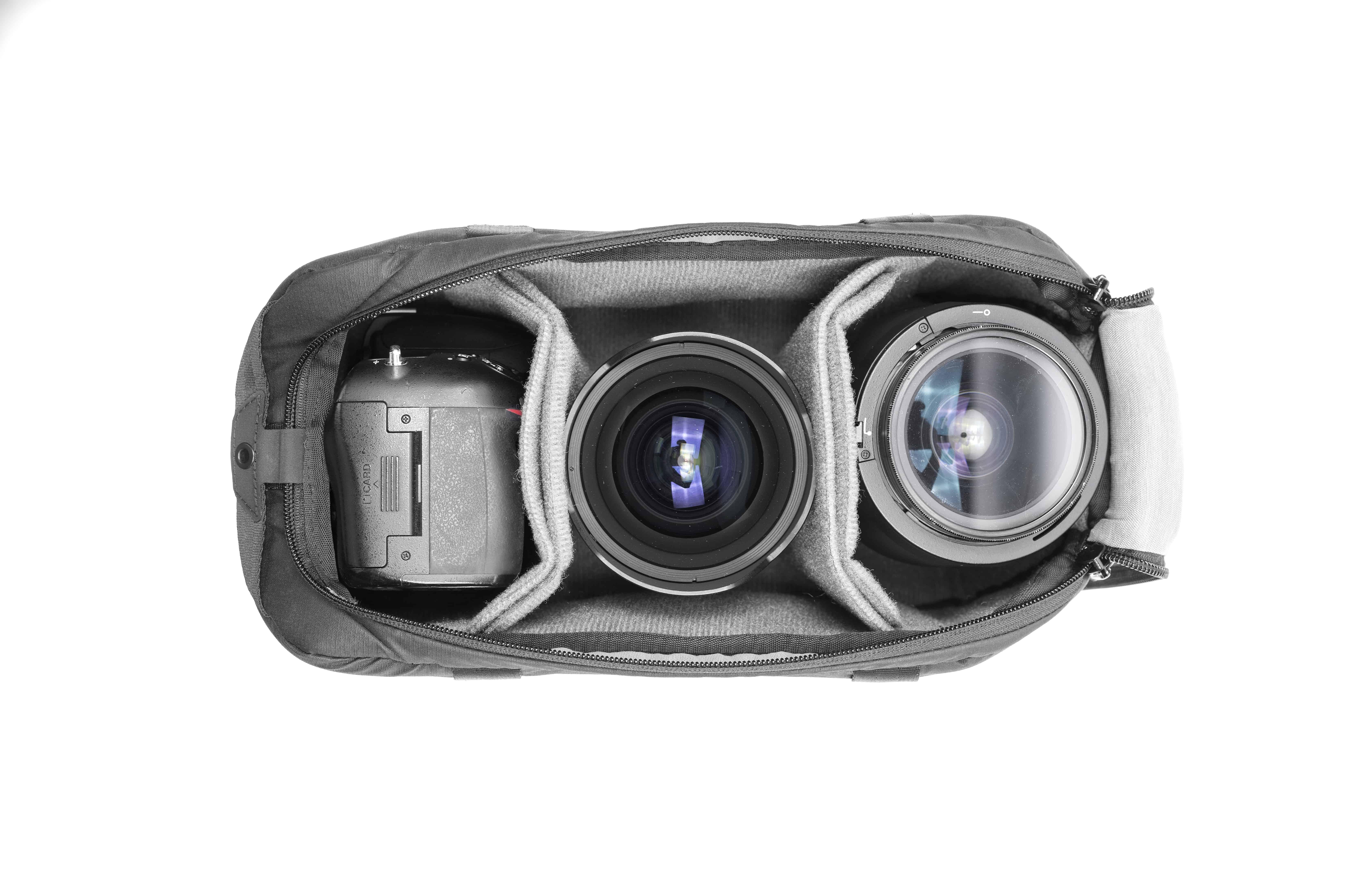 Peak Design Travel Line Camera Cube small