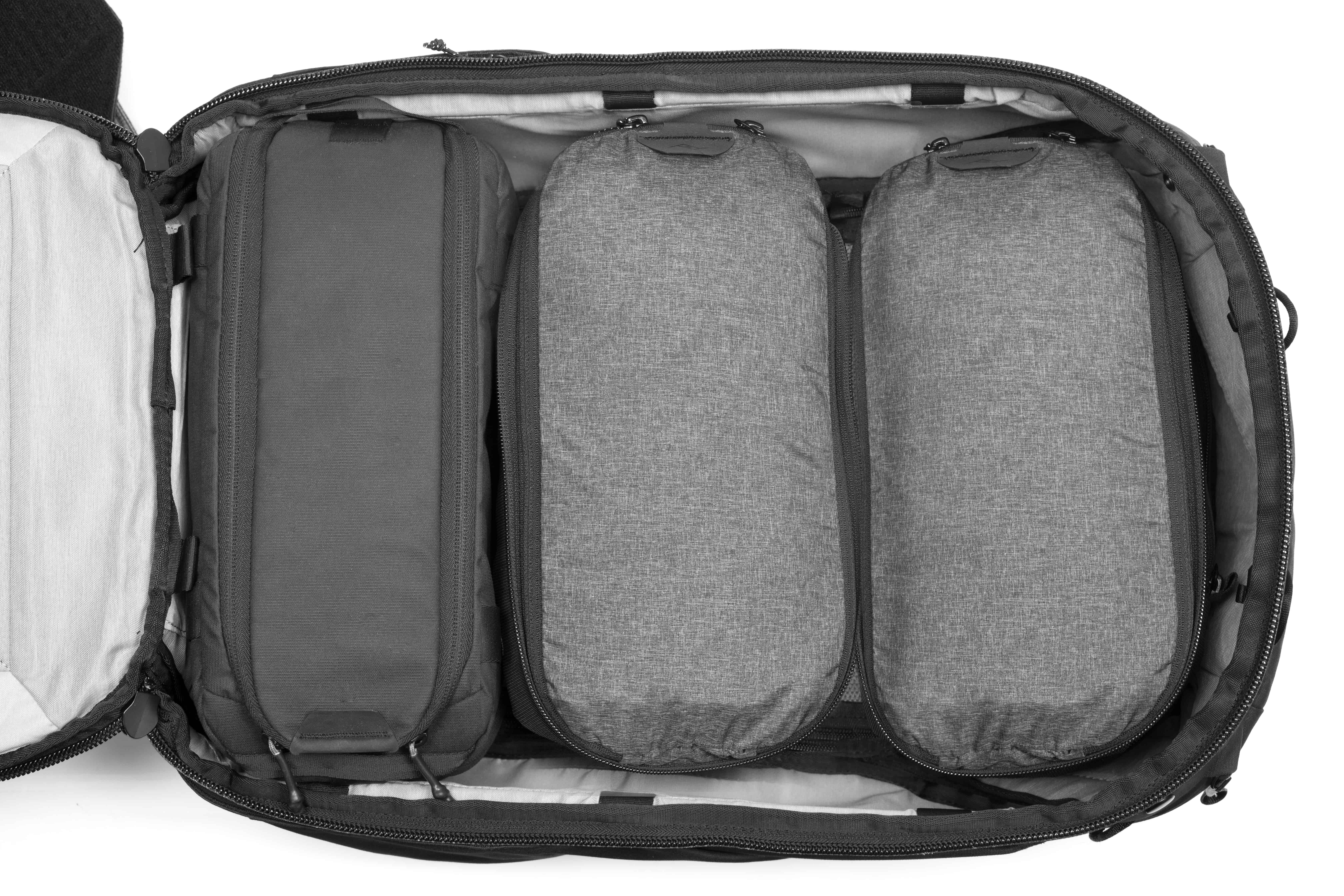 Peak Design Travel Line Packing Cubes