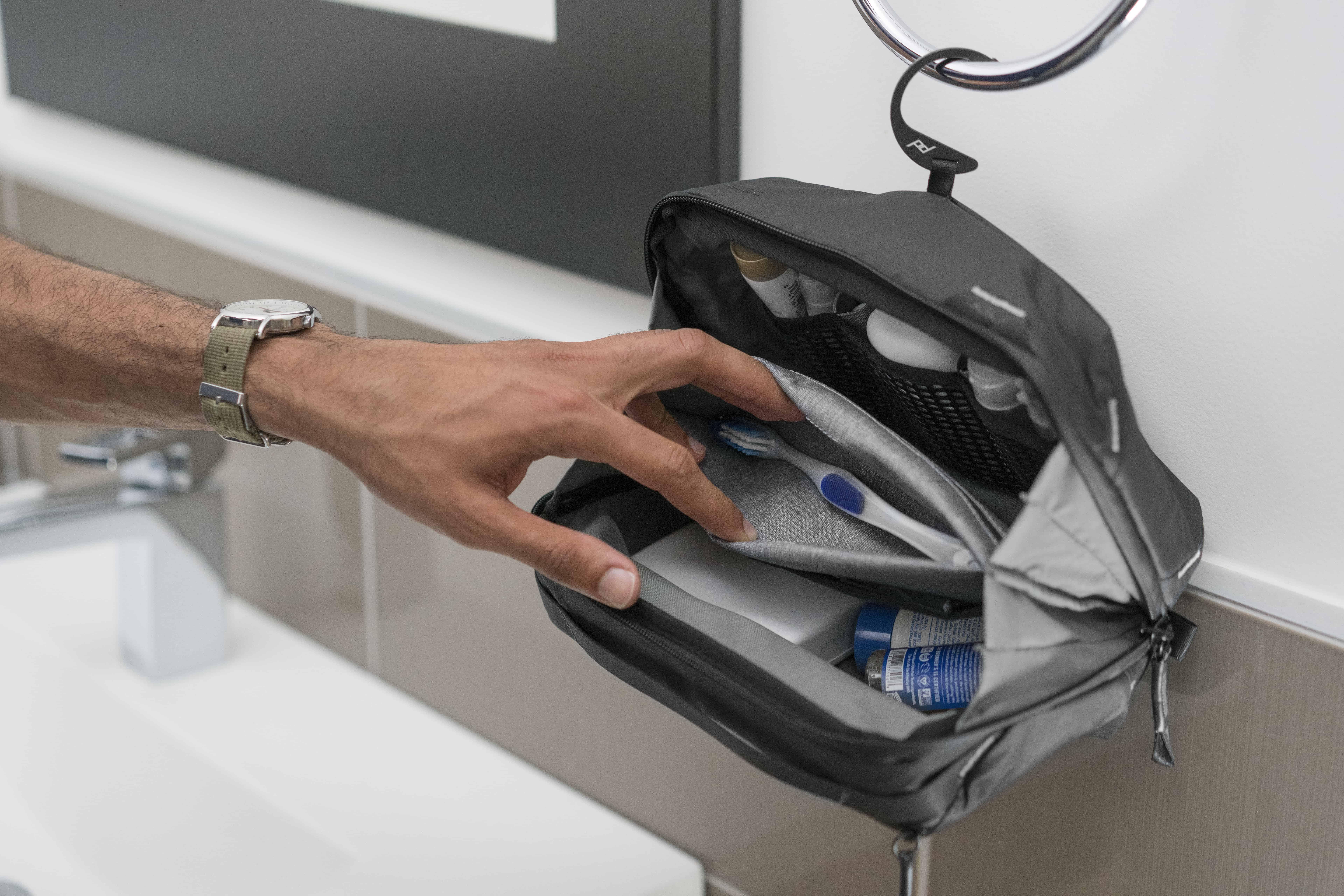 Peak Design Travel Line Wash Pouch