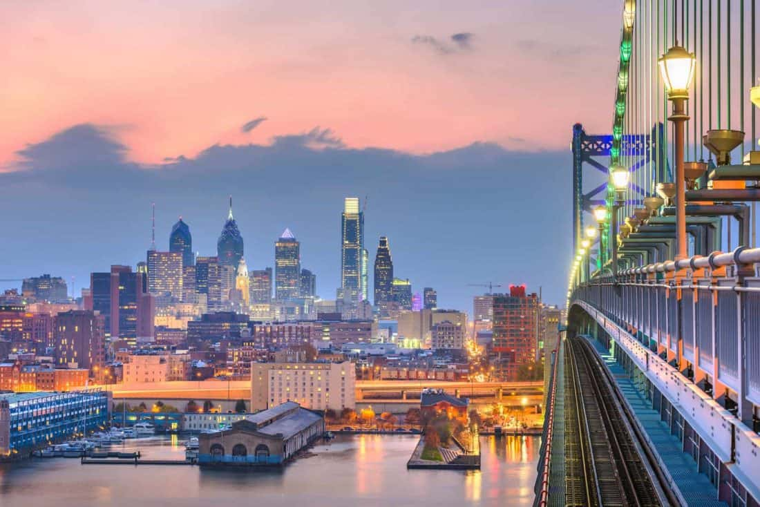 Philadelphia, Pennsylvania, USA
