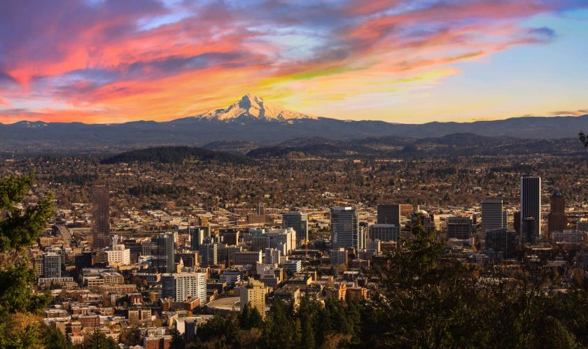 Portland, Oregon, USA