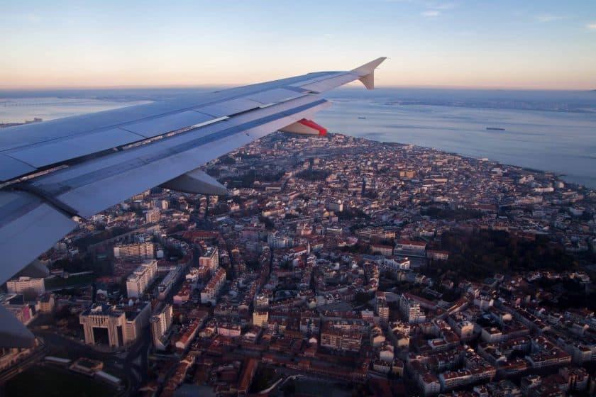Porto InFlight